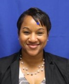 Tiffany Green HCCSCD Executive Office Manager